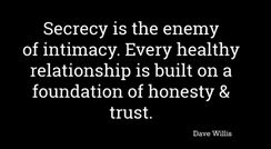 secrecyenemy