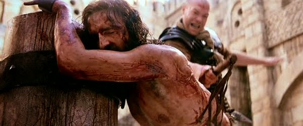 flogging of jesus